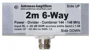 Review – Antennas-Amplifiers com – OV3T – Personal site